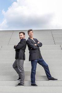 Tim & Raimund
