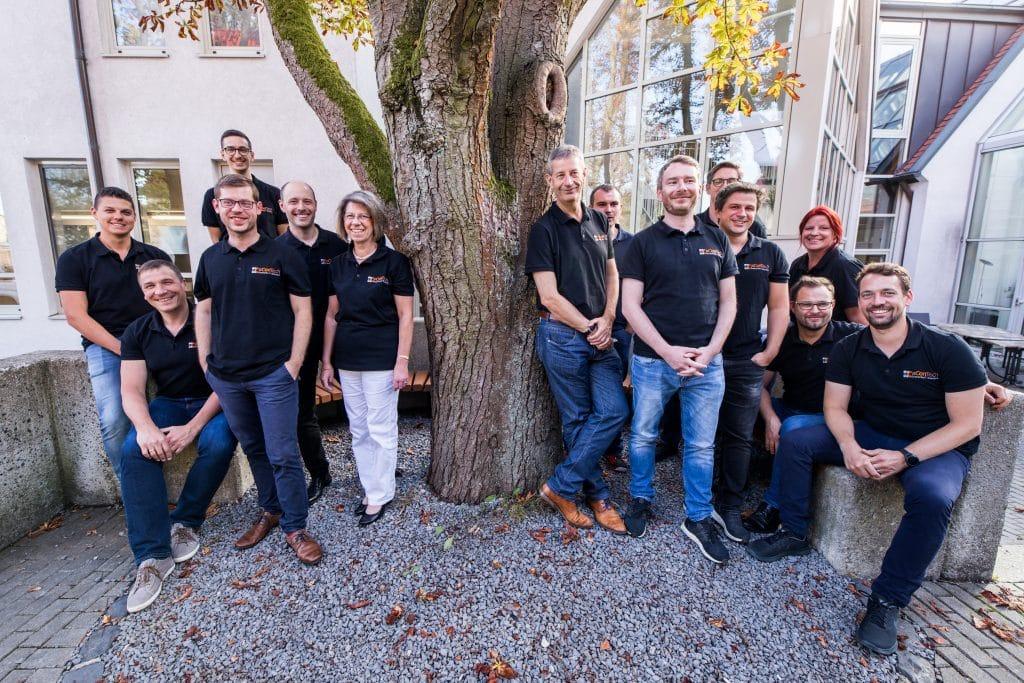 aConTech Team 2018