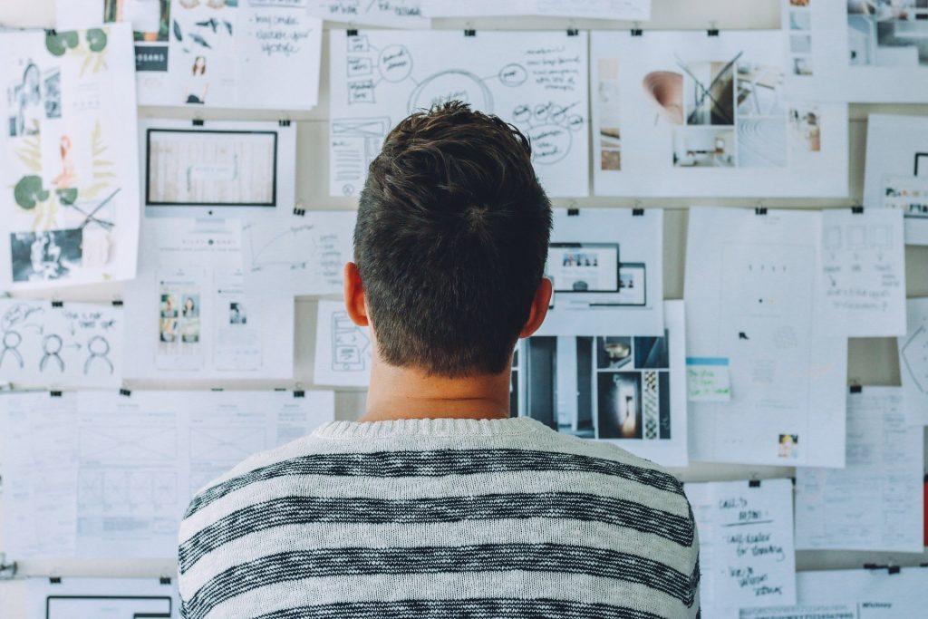 Ohne professionelle Hilfe kann das identifizieren von Risiken in Ihrer Unternehmensumgebung sehr beschwerlich sein.